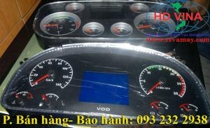 Bán bảng đồng hồ táp lô xe SINOTRUK Howo Hoka Hoyun Shaanxi ... Tải thùng Đầu kéo Xe ben... H7 A7
