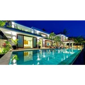 Bán biệt thự sân vườn Kha Vạn Cân, Hiệp Bình Chánh, Thủ Đức, dt: 306m2, giá: 7.4 tỷ
