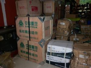 Bán bộ hơi HOWO HOKA HOYUN SHAANXI WeiChai WD615.47 336 371 PS WD615.96E 375 PS D12.42-420 420 PS