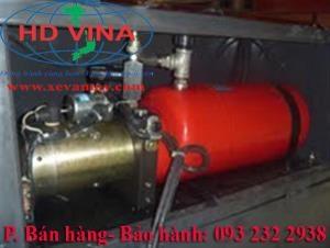 Bán bộ nguồn thủy lực mini xe chuyên dụng chở xăng dầu, hóa chất, chất lỏng, cẩu, xe ép rác ......