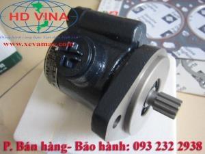 Bán bơm lái trợ lực lái xe Dongfeng cummins C230 C260 Tải thùng Xe ben giá tốt nhất