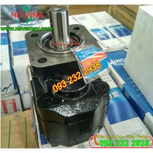 Bán bơm thủy lực xe trộn bê tông 2 khối 3 khối ( 2 m3, 3 m3) các loại