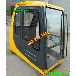 Bán cabin xe xúc lật LIUGONG, XCMG, XGMA ... cabin máy xúc lật giá tốt