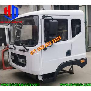 Bán cabin tổng thành xe VEAM Model VPT 880 | VPT 950