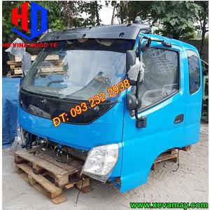 Bán cabin xe ben Thaco Forland FD9500 FD9500BL FD9500BM