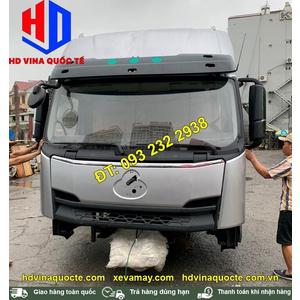 Bán cabin xe đầu kéo Chenglong H7 và xe cabin xe thùng, xe ben, xe trộn bê tông...Chenglong H7