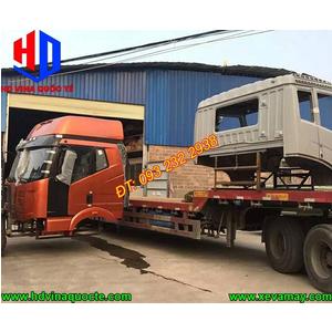 Bán cabin xe đầu kéo FAW J6, J6P, 350, 420, PS HP các loại giá tốt
