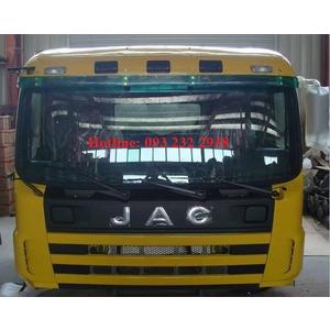 Bán cabin xe JAC , cabin tổng thành Xe JAC , Cabin mộc JAC , tải thùng , đầu kéo , xe ben , xe trộn
