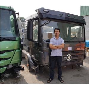Bán cabin xe SHACMAN M3000, Bán cabin xe ben 3 chân 4 chân SHACMAN M3000, các loại xe M3000