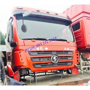 Bán cabin xe SHACMAN, SHANSHI, M3000, F3000... các loại đầu kéo, xe ben, xe thùng, xe chuyên dụng...