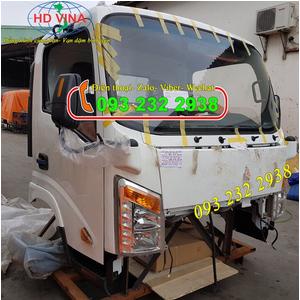 Bán cabin xe VEAM tải thùng và xe ben Veam VT350 VT250 VT150 VT200 VB100 VB200...