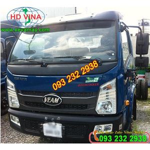 BÁN CABIN XE VEAM VT751 - 7,5 TẤN. Bán cabin thay thế giá tốt nhất