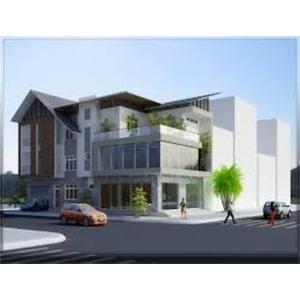 Bán căn hộ 274 Cống Quỳnh, P.Phạm Ngũ Lão, Q.1, lầu 5