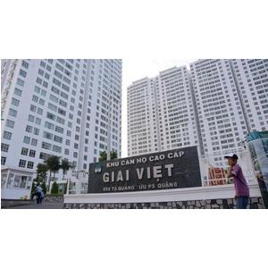 Bán căn hộ A21.06 KDC Giai Việt Quốc Cường, đường Tạ Quang Bửu-quận 8