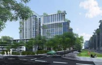 Bán căn hộ E 4.04 Chung Cư Phú Lợi, P . 7, Q. 8