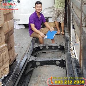 Bán chassi xe đầu kéo Thaco Foton Auman FV375 FV380 FV420 các loại. Chassi thay thế giá tốt