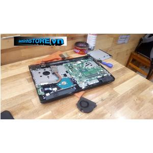 Bạn có nhu cầu sửa chữa Laptop? Hãy để leminhSTORE tư vấn cho bạn nhé.