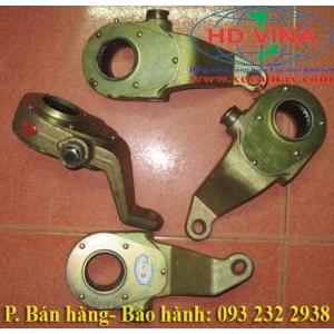 Bán cóc, tay chỉnh phanh xe Faw Howo Hoka Jac Camc Thaco Foton Auman Dongfeng ... Xe thùng/Ben/.....