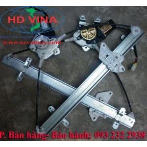 Bán Compa nâng hạ Quoay kính xe Faw Howo Hoka Dongfeng Chenglong Haiau Jac Camc Veam Foton Auman ...