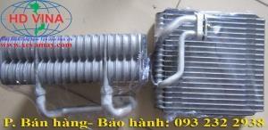Bán dàn lạnh xe Faw J6 J5 xe Trộn bê tông/Tải thùng/Đầu kéo/Xe ben/chuyên dụng/các loại xe Faw......