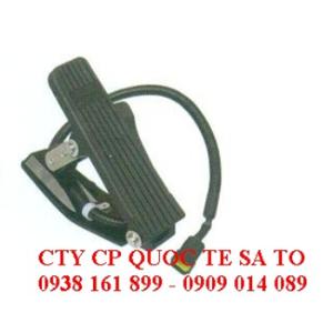 Bàn đạp ga/ Accelerator pedal assy/ bàn đạp ga điện