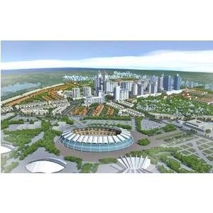 Bán đất 1.05 tỷ, DT4m x 17m, vị trí đẹp, đường xe tải, cách cầu Bình Triệu 1.5km