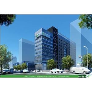 Bán Gấp Khách Sạn 4 Sao 128 Phòng Mặt Tiền Đường Phường Bến Thành Quận 1