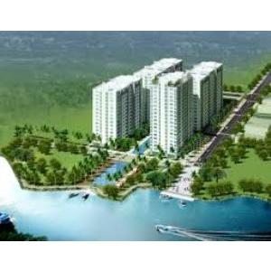 Bán Đất 6.800m2 Mặt Tiền Sông Sài Gòn P.HBP Q.Thủ Đức