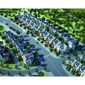 Bán đất dự án khu dân cư xây dựng mới tại đường 24 phường Linh Đông, Q.Thủ Đức