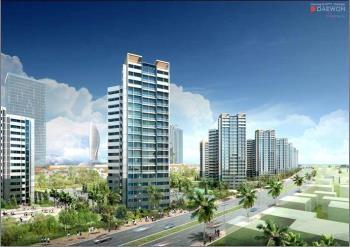 Bán đất đường 27 KP9, phường Hiệp Bình Chánh, Thủ Đức, giá 850tr