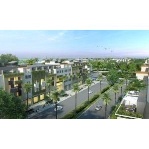 Bán đất đường 30, P.Linh Đông, Q.Thủ Đức, DT 4 x 13m2, giá 675 triệu