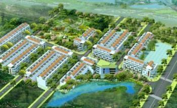 Bán nhà 360 đường Phạm Hữu Lầu, Quận 7