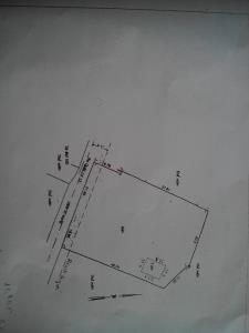 Bán Đất,Hẻm Đường Số 6,Phường Hiệp Bình Phước,Quận Thủ Đức