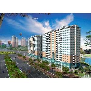 Bán Đất Liên Khu 5-6 Phường Bình Hưng Hòa B ( F Bình Hưng Hòa B, Quận Bình Tân
