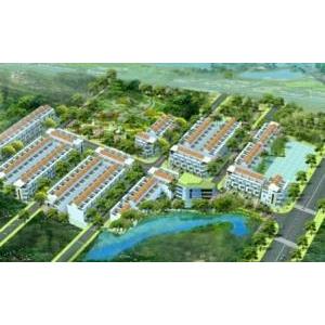 Bán đất MT Đường 18 tại Phường Hiệp Bình Chánh,Quận Thủ Đức,Tp.HCM,dt 307.5 m²
