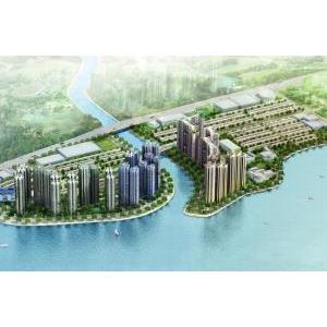 Bán đất tại dự án Khu Dân Cư Sông Đà,Quận Thủ Đức,Tp.HCM,giá 1.71 tỷ,dt 180 m²