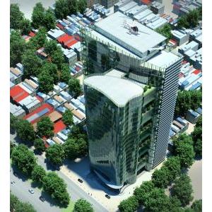 Bán đất tại Phường Hiệp Bình Chánh,Quận Thủ Đức,Tp.HCM,giá 1,2 Tỷ/m2,dt 80 m²