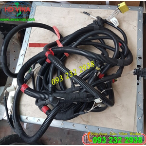 Bán dây điện động cơ xe ben 3 chân DONGFENG và các loại xe khác
