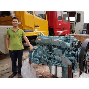 Bán động cơ Howo 371 Ps WD615.47, bán động cơ xe ben, xe thùng, xe đầu kéo, xe chuyên dụng Howo 371