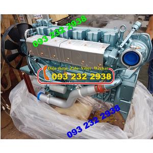 Bán động cơ công suất 371 Ps, 375 Ps, 420 Ps chính hãng, mới 100%, giá chỉ từ 135 triệu