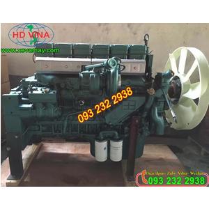 Bán động cơ Howo 420 Ps ( 309 Kw), chính hãng, mới 100%
