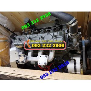 Bán động cơ lai máy nén khí mooc xi téc chở xi măng rời giá tốt