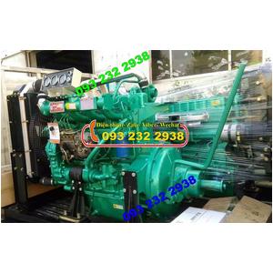 Bán động cơ lai máy nén khí xe mooc xi téc chở xi măng rời CIMC YUNLY MINGWEI TONGYADA... giá tốt