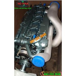 Bán động cơ tổng thành xe đầu kéo Howo A7 375 Ps, xe ben, xe tải thùng Howo 375 Ps giá tốt nhất