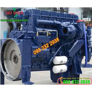 Bán động cơ Waichai (Weichai) công suất 460Ps giá tốt nhất