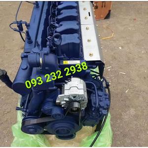 Bán động cơ Weichai (Waichai) công suất 420 Ps giá tốt nhất
