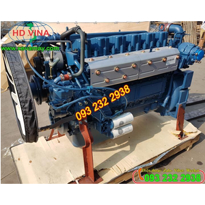 Bán động cơ Weichai (Waichai) công suất 340 Ps giá tốt nhất