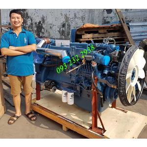 Bán động cơ xe ben SHACMAN 340 Ps/HP, WP10.340E32, bán động cơ Weichai và các loại động cơ khác