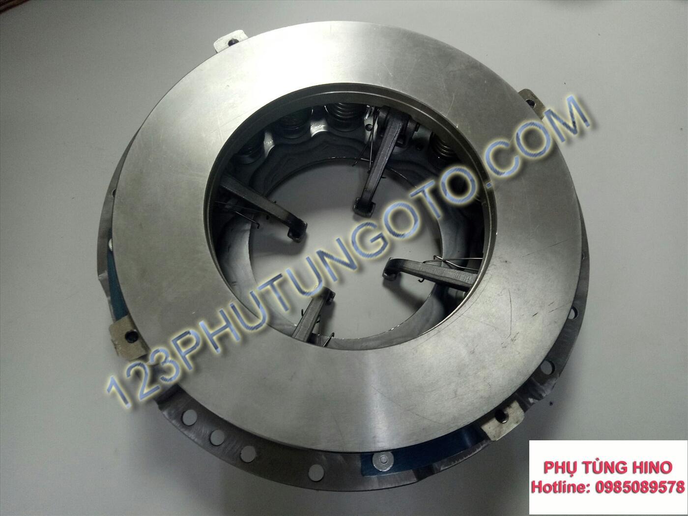 BÀN ÉP XE HINO 500 FG BẢN 350