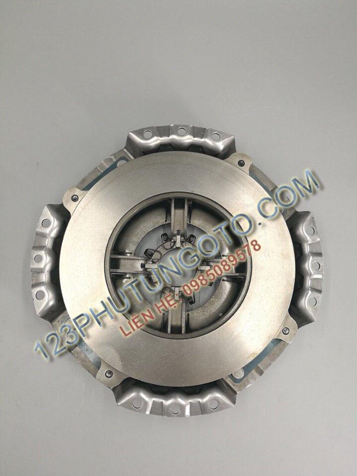 BÀN ÉP - MÂM ÉP XE TẢI HINO 500 FC - FG BẢN 350mm x 10 THEN